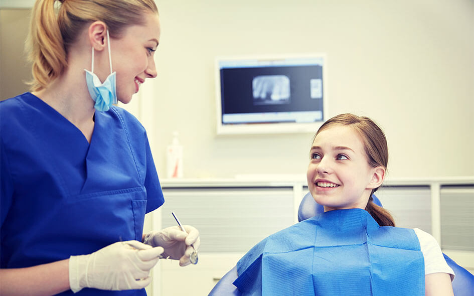 Pediatric Dentistry in Glendale Heights, IL