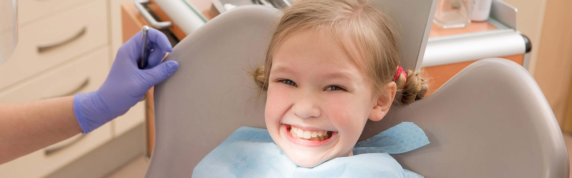 5 Tips to Help Prevent Fear for Kids at the Dental Office